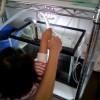 ビーシュリンプ水槽の足しソイルハーフリセット